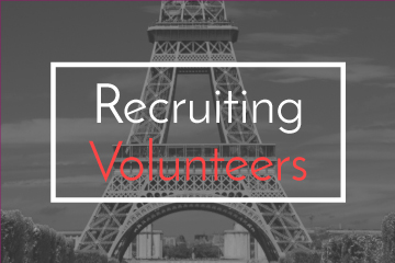 Application for Positions As Chinese Language Teaching Volunteers, Second Half of 2015